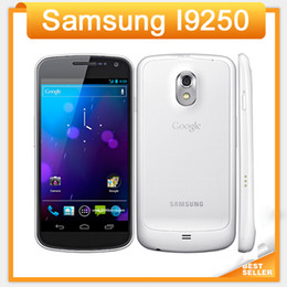 Original Samsung Galaxy Nexus I9250 Mobile phone 3G 4G 4.65'' 1GB RAM Wifi Bluetooth NFC Gps 5MP Unlocked Refurbished Phone