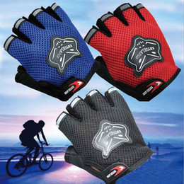 Wholesale-Body Building Fitness Exercise Workout Weight Lifting Wrap Gloves Gym Training
