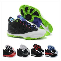 Wholesale new arrival high quality chris paul CP3 VI mens basketball shoes CP3 VI authentic basketball shoes