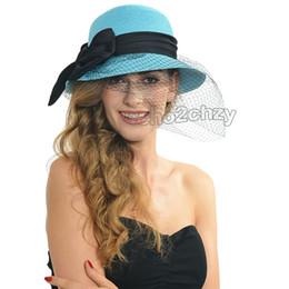 Discount Cheap Dress Hats - 2016 Cheap Women Dress Hats on Sale at ...