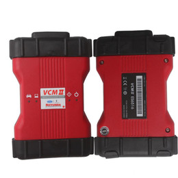 Wholesale For Ford VCM II VCM Multi Language Diagnostic Tool providing dealer level diagnostics using the IDS software