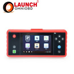 Wholesale 2016 Launch Creader CRP229 Touch quot Android System OBD2 Full Diagnostic Scanner Update Onlie Wifi Supported CRP Code Reader