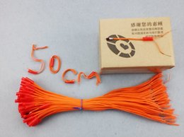 Wholesale fireworks firing system wire Box m celectric ignition ematches fireworks igniters display opper core mm Equipment cable