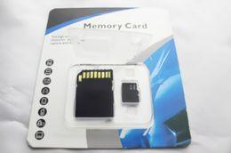NEW 32GB 64GB 128GB CLASS 10 MICRO TF FLASH MEMORY CARD 30pcs