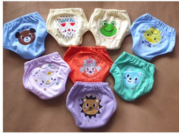 printed pocket cloth diaper 100% waterproof pul nappies Washable reusable cloth diapers 10pcs lot Free Shipping