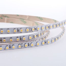 NON Waterproof 5M 3528 LED Strip Light 300 LED DC 12V Cool White Blue Yellow Red Green LED tape ribbon
