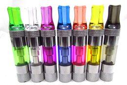 Atomizadores al por mayor en venta-Corea 50pcs DHL Wholesale Sur Justfog 1453 clearomizer final / atomzie vaporizador actualizado desde maxi última atomizador 1.453 justfog