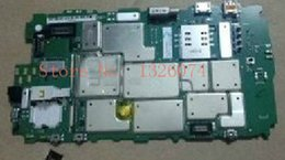 Wholesale Original Good quality board unlock motherboard For Motorola MB865 ATRIX
