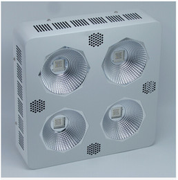 800w 8band COB hydroponics led grow light ,full spectrum led grow lights super LUX PPFD for Indoor medical plant
