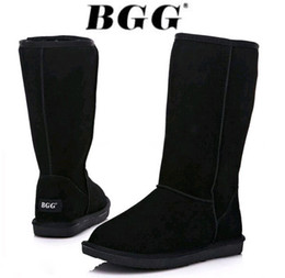 Wholesale 2014 High Quality WGG Women s Classic tall Boots Womens boots Boot Snow boots Winter boots leather boots certificate dust bag drop shipping