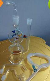 Wholesale Hookah - Hookah glass windmill, send accessories