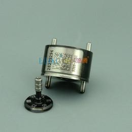 Wholesale ERIKC delph1 C injector control valve C for EJBR01001A Z common rail spare parts injection valves z621C