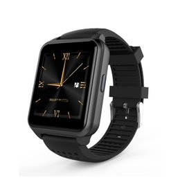 Wholesale Free Delivery This Year Best Selling PC Digital Watch Can Bluetooth Music GPS for Reloj Smartwatch SIM