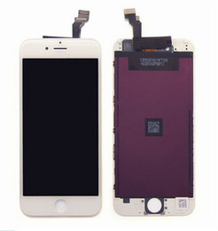 Wholesale Hot sale New product For iphone6 lcd and touchscreen complete For iphone6 plus lcd assembly with months