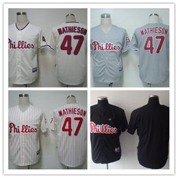 Wholesale Phillies Baseball Jerseys Men Andersen white stripe Camo Green Blue Jerseys stitched Top quality Mix Order Free Fast Shipping