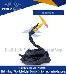 Wholesale Tig Torches mma tig cut tig arc welding mach inverter welding machine qq tig Welding torch Shipping Worldwide
