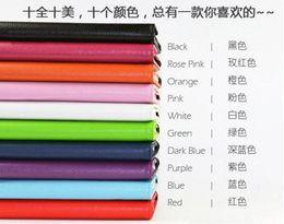 Ipad Case HOT 360 degree Rotating PU Leather stand Case for ipad 2 3 4 5 6 air2 pro mini Retina mini 2 3 4