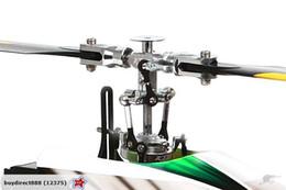 Promotion kds hélicoptère 2015 Vente en gros KDS innova hélicoptère 450 FBL 3D RC 2.4G plastique 450 3D télécommande RTF hélicoptère