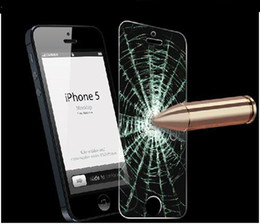 Wholesale Screen Protector Tempered Glass For Iphone Plus quot Note Iphone5 Galaxy S4 S5 NOTE3 A5 A7 APHLA LG G3 HTC M9 MOTO X MEGA SONY