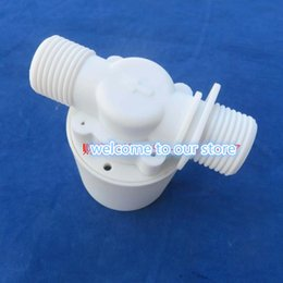 Wholesale G1 automatic level control valve Float valve Inlet valve switch Tower Tank Stainless steel valves Controller for Feedlot