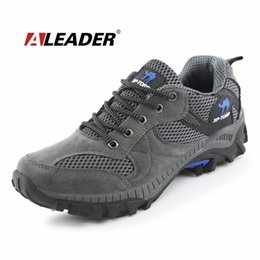 Fashion Men Shoes Comfortable Walking Casual Shoes Men 2015 Breathable Outdoor Shoes for Man Trainers Zapatillas Zapatos hombre Mountain New