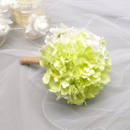 Wholesale New Just Bridal Bouquets Freshness Many Colors Chose Bridesmaid wedding Decoration Supplies Silk Flowers Artificial Favors Bouquet WWL