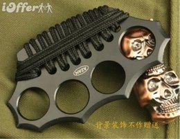 Wholesale 5pcs AZAN Brass knuckles Knuckle dusters