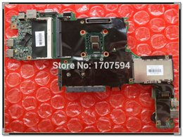Wholesale for HP P DDR2 Integrated I7 M I3 working Laptop motherboard