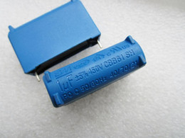 Wholesale Air conditioning fan capacitor CBB61 V UF pin motherboard capacitor capacitance uf v