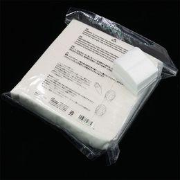 Japanese organic cotton RDA Wicks Japanese cotton fabric puff Japan cotton wick pads For RBA RDA E cigarette