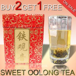 Wholesale China Oolong ginseng tea Wulong tea green lose weight lose weight high mountain Promotion top gift