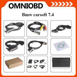 Wholesale Newest MB Carsoft Multiplexer ECU Chip Tunning MCU controlled Interface for Mercedes Benz Carsoft