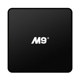 Wholesale Better Than MXQ M8 S905 Quad Core Android M9 Plus XBMC Streaming Boxes K Media Player Best Stream Internet TV Box