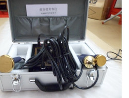 slimming machine with body face eye care for homeusers