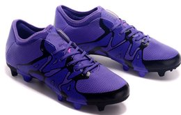 Wholesale X FG Men soccer boots soccer cleats Soccer Shoes Football Shoes soccer cleats football boots