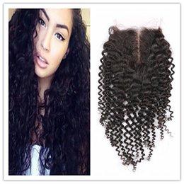 Cheap Kinky Curly Top Lace Closure Hair Weave Bundles,Afro Mongolian Kinky Curly Human Hair Weft Extensions,Afro Curly Human Hair