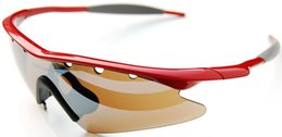 Wholesale-RUBY Sports Super Cool Sports Sun Glasses, Outdoor Cycling Eyewear Equipment Glasses