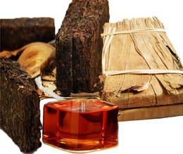 Made in 1969 Ripe puer tea, 250g old pu er tea, agilawood tambac, Health Cared smooth pu erh tea, ancient Puerh tree, Green Food