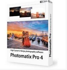 Wholesale Photography photo processing software HDRSoft Photomatix Pro V5 Full Function Support For Multi Language