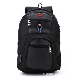 Wholesale Custom buck knife shoulder bags men s shoulders inch laptop bag gift bag amp men s black travel backpacks