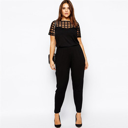 Designer Women's Clothing Outlet Plus Size Women Jumpsuits