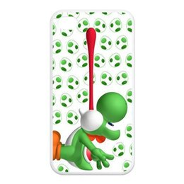 Super Mario World cell phone case for iPhone 4s 5s 5c 6 6s Plus ipod touch 4 5 6 Samsung Galaxy s2 s3 s4 s5 mini s6 edge plus Note 2 3 4 5