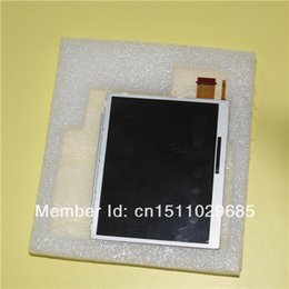 Wholesale-Brand New Bottom Lower LCD Display Screen Replacement for NDSI XL
