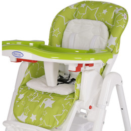 Wholesale Baby Dinning Chair Cotton Pad Big Cotton Mattress For Eating Chair For Little Kids Without the linner Soft For Baby