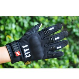 Wholesale-Free shipping Newest motorcycle gloves moto racing motorcycle motocross gloves touch screen gloves size M~XXL