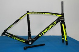 Wholesale Carbon Road bike frame T1000 UD full carbon fiber frame bicycle frameset with BB68 BB30 PF30 cuadros de carbono cube frame