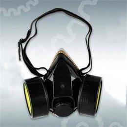 Promotion masque pour les produits chimiques 2014 Nouvelle qualité Gas Chemical anti-poussière Masque Cheap travail, Sécurité, Sûreté Masque fournitures de sécurité au travail