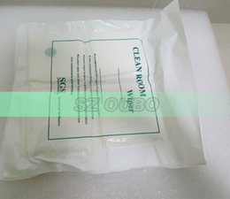 200pcs lot cleaning room cloth no dirt wiper for iphone samsung refurbishment, cleaning cloth for touch screen lcd