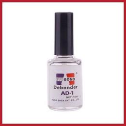 Wholesale Official Design buyneer Professional Individual False Eyelashes Adhesive Glue Debonder Liquid Remover High Quality Brand New