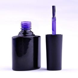 1Pcs Hot sale Nail Gel Polish Gel Len Long-lasting Soak-off Gel Nail LED UV 12colors Nail Gel Manicures Tool